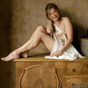 Mujer en Amor - Paola Pierini
