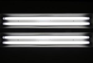 26022009 - Lojas farão descarte de lâmpadas fluorescentes - Foto: Luiza Reis