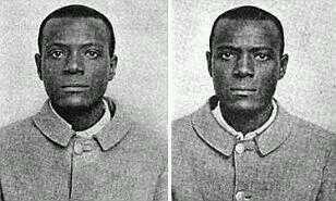 Em 1903 - dois presidiários com mesmo nome se encontravam detidos na mesma prisão. Além de terem os mesmos nomes e estarem no mesmo local a semelhança entre os dois era incrível, porém, os dois não eram parentes.