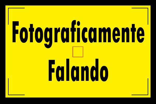fotograficamentefalandox
